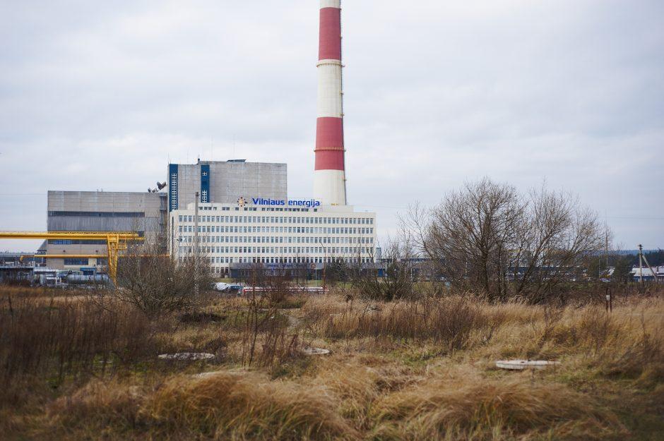 Vilniaus taryba vėl nepritarė 73 mln. litų