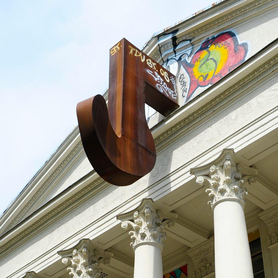 Vilniaus skulptūros: ginčai dėl būsimų, senos – užmirštos