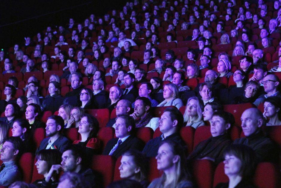 Vakarų Vašingtono kino festivalyje – išskirtinis dėmesys Lietuvai