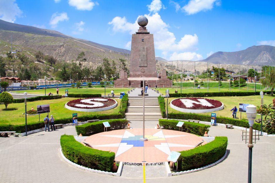 Anykštietė klesti Ekvadore: už dujas moka vieną JAV dolerį, už vandenį – keturis, elektrą – penkis
