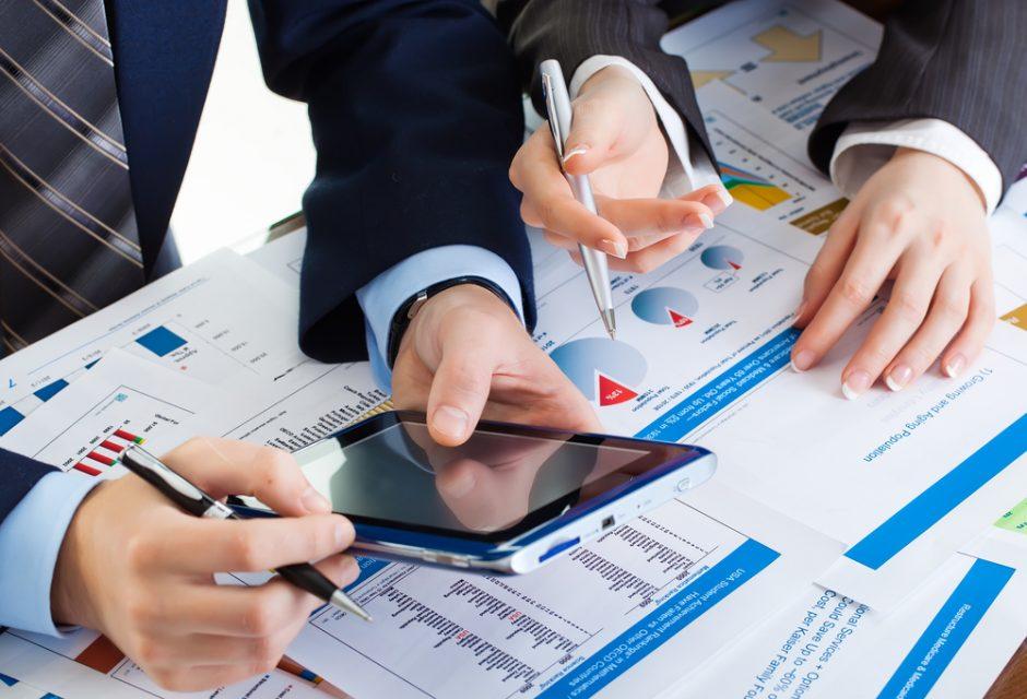 Tyrimas: kas antroje įmonėje verslo kelionės organizuojamos chaotiškai