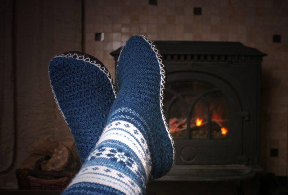 Vėlyvas šildymo sezonas – ar verta taupyti sveikatos sąskaita?