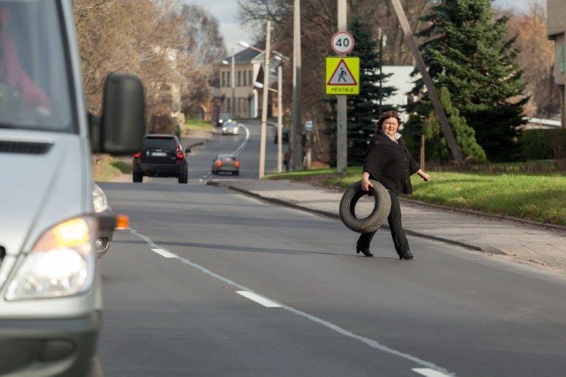Vilniuje per pusmetį sutvarkytos 42 gatvės ir įvairių gatvių atkarpos