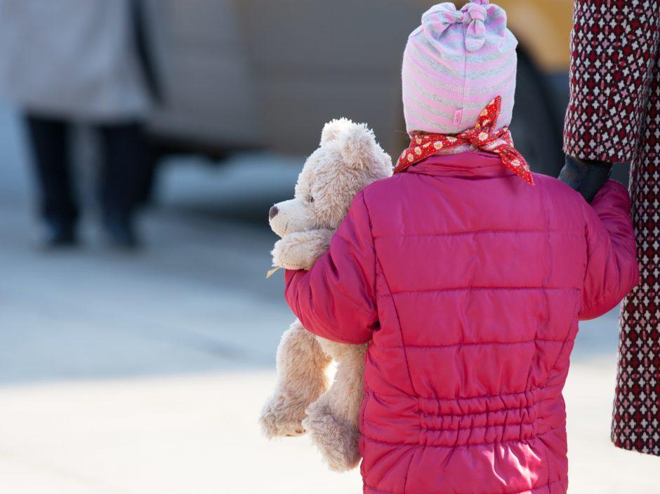 Laikini globėjai padeda apleistiems vaikams pajusti namų šilumą