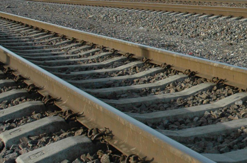 Kaišiadorių rajone traukinys suvažinėjo moterį
