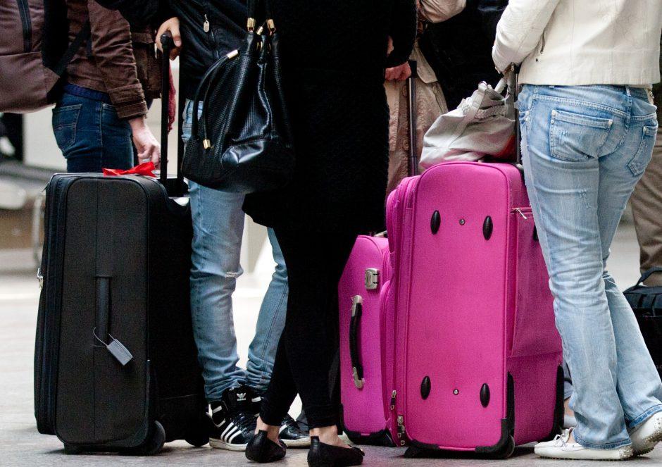 Įtampa dėl Sirijos koreguoja kelionių organizatorių planus