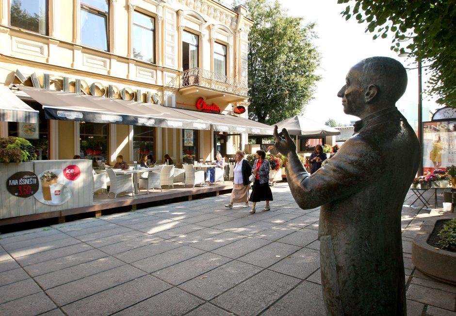Turizmo specialistė: patys kauniečiai nežino miesto istorijos