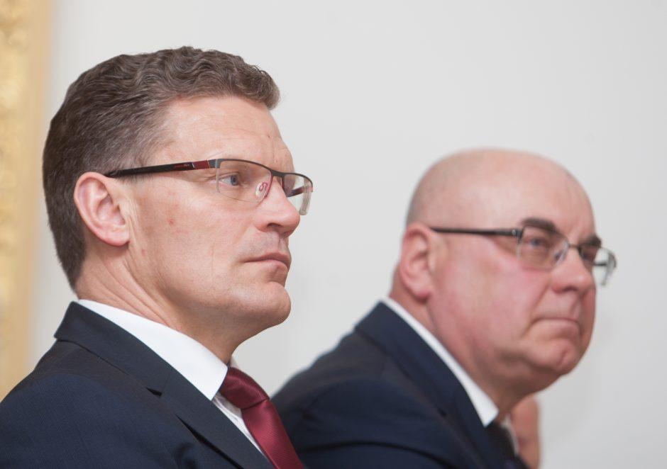 Skandalas plečiasi: STT sulaikė Kauno rajono vicemerą K. Povilaitį (mero komentaras)
