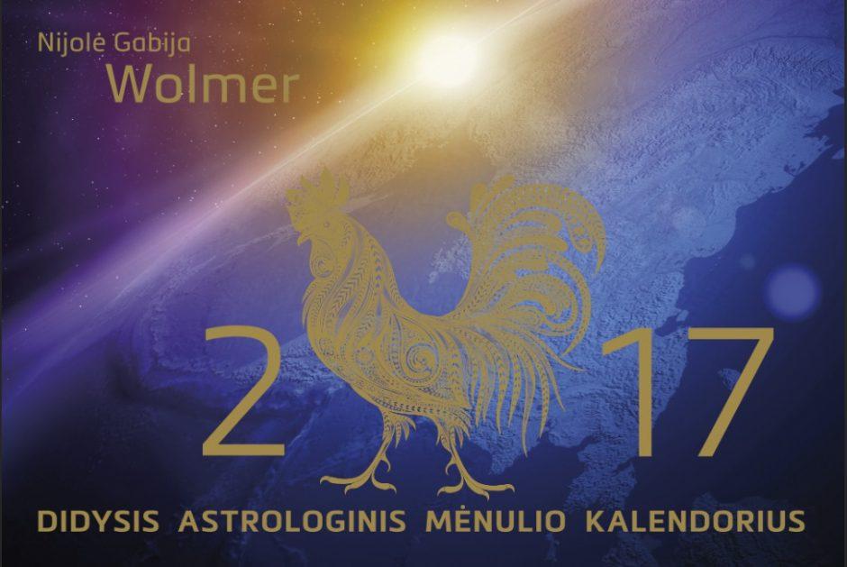 Astrologė apie karingojo Gaidžio metus: išsaugosime taiką