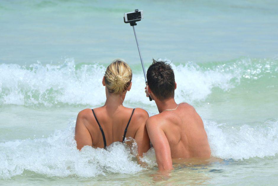 Nepriekaištingas portretas telefonu: 10 naudingų patarimų