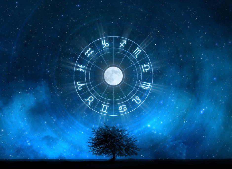 Astrologinė prognozė vasario 11–17 dienoms