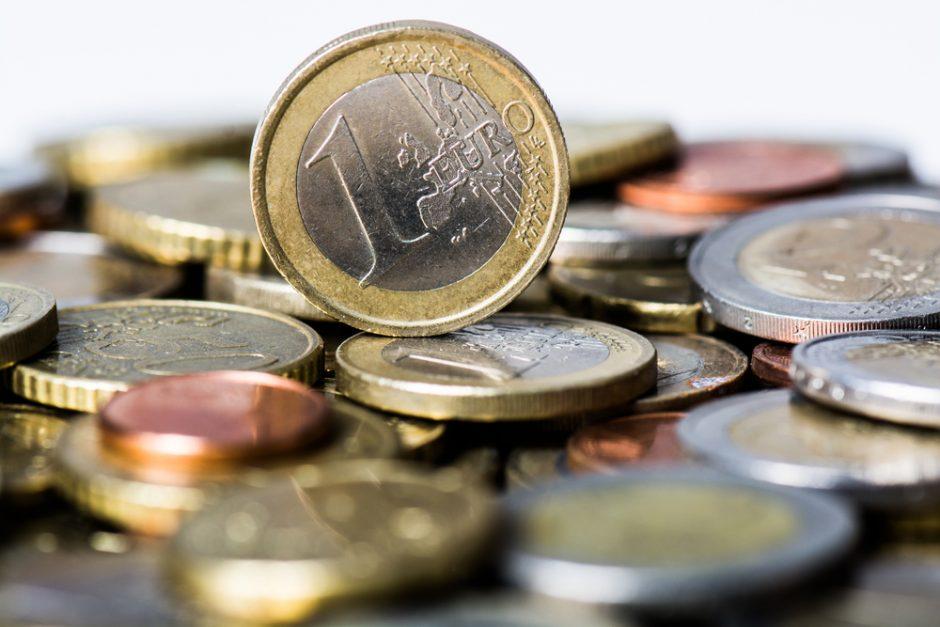 Apklausa: lietuviams trūksta informacijos apie eurą