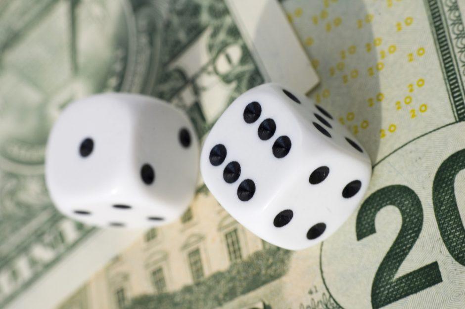 """Italų įstatymų leidėjams nepatinka, kad žaidime """"Monopolis"""" gali nebelikti kalėjimo"""