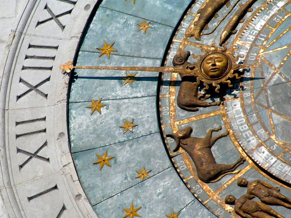 Dienos horoskopas 12 zodiako ženklų (spalio 4 d.)