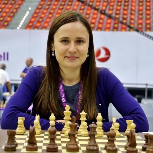 Baku šachmatų olimpiadoje – istorinis Lietuvos moterų rinktinės rezultatas