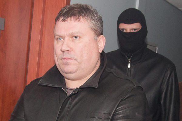 """Teisėjų korupcijos byloje suimtas """"kontrabandos karalius"""""""