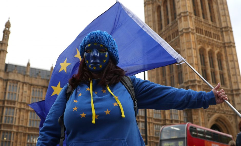 Kuriuo iš trijų kelių toliau žengs Europa?