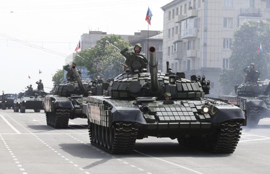 Luhanskas toliau siekia pritraukti lietuvių investicijas