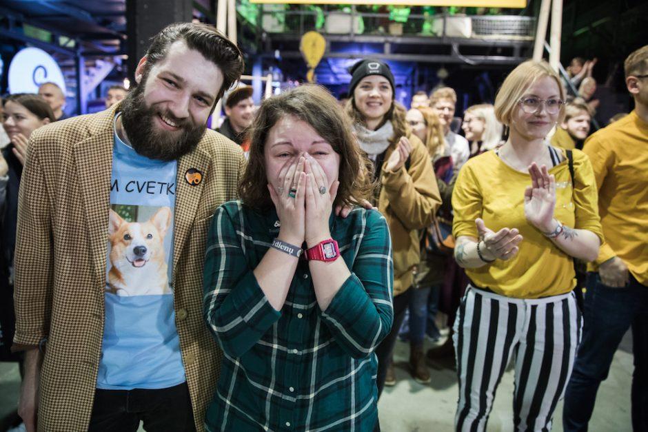 Po intriguojančios kovos paaiškėjo nauji Lietuvos kavos čempionai