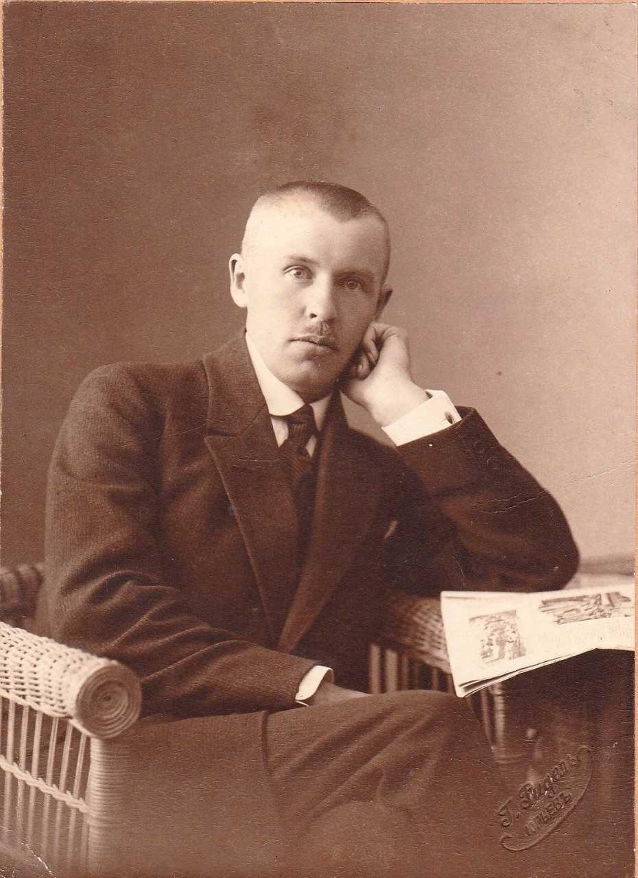 M. Marma – primirštas valstybininkas iš Vilkijos