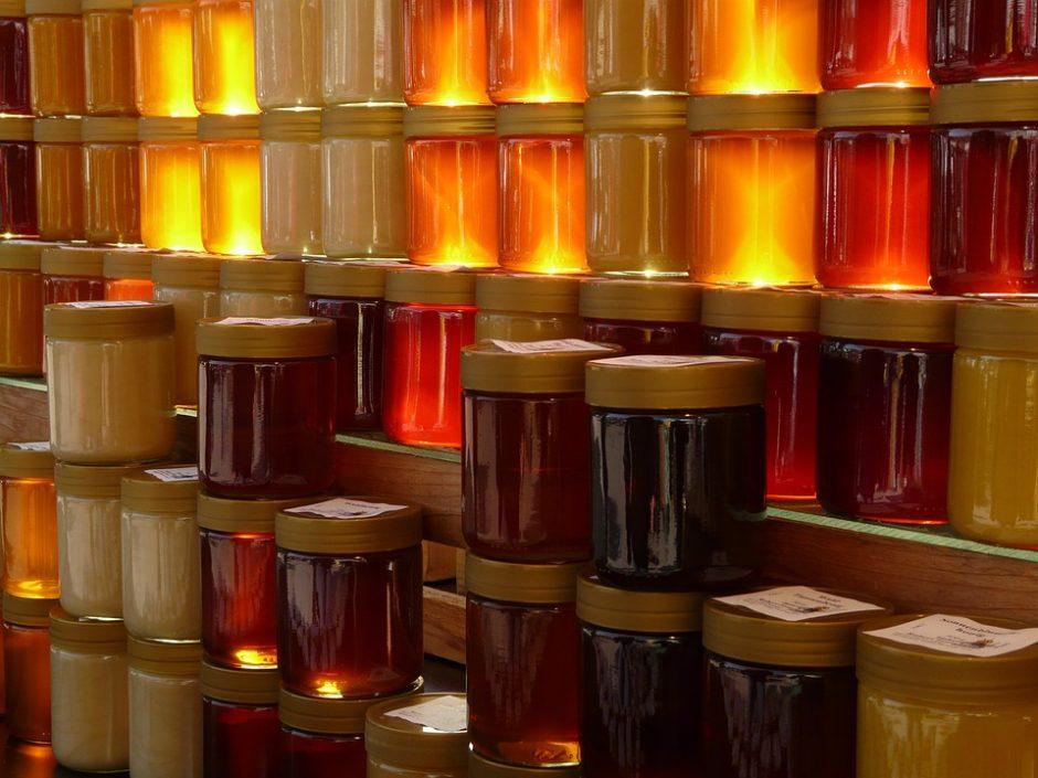 Medų be dokumentų gabenęs Latvijos pilietis gavo baudą