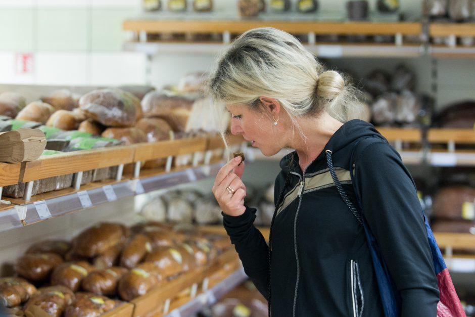 Iš lietuviškų prekių gali likti tik gražūs prisiminimai