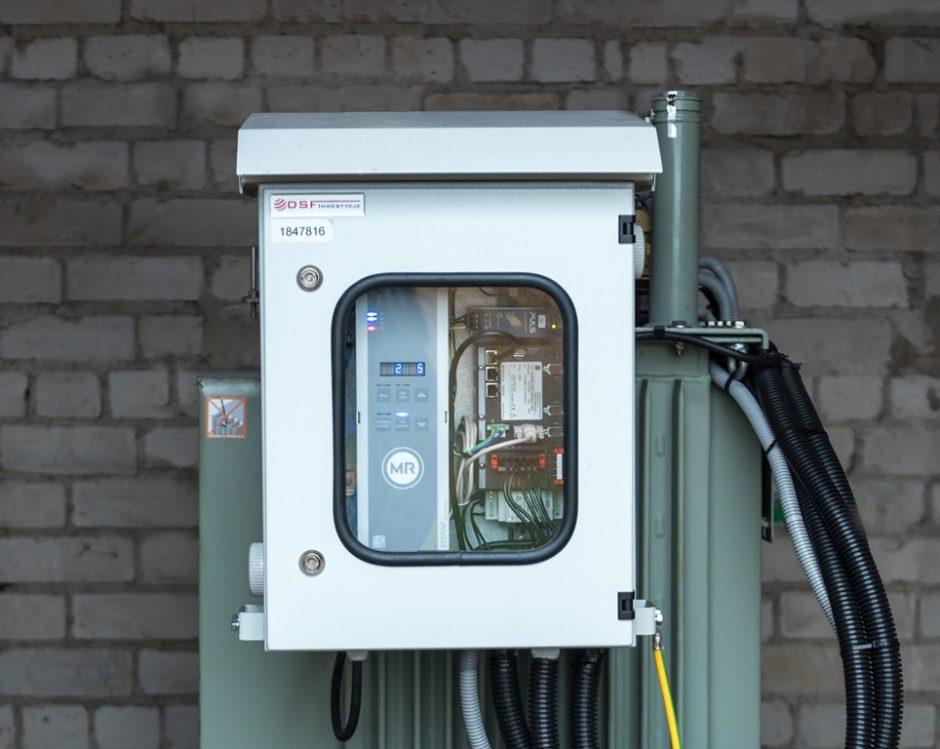 Atsinaujinančių elektros šaltinių integracijai – bandomasis ESO projektas