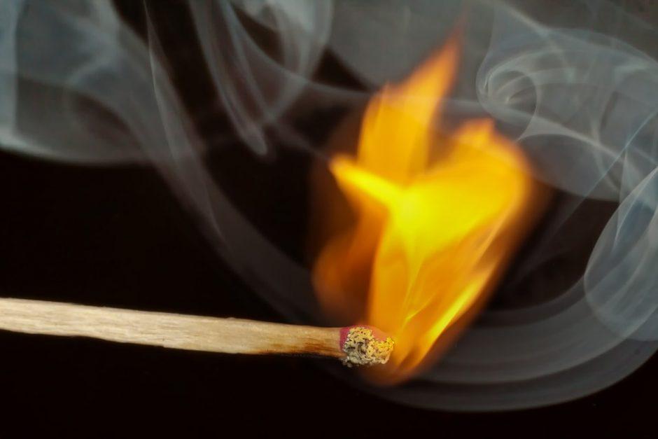 Nustatyti trys Babtuose siautėję padegėjai