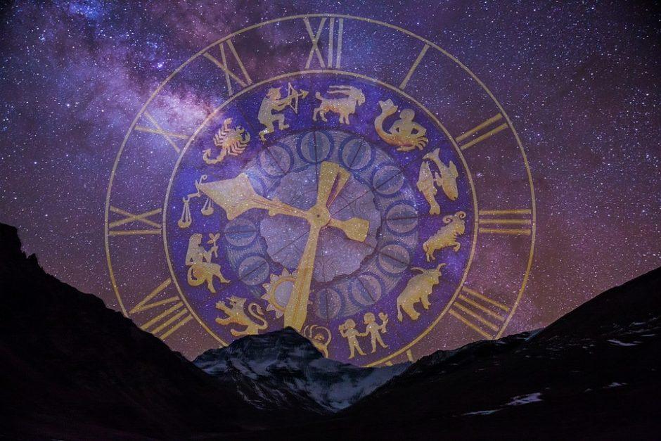Astrologinė prognozė sausio 6–12 d.