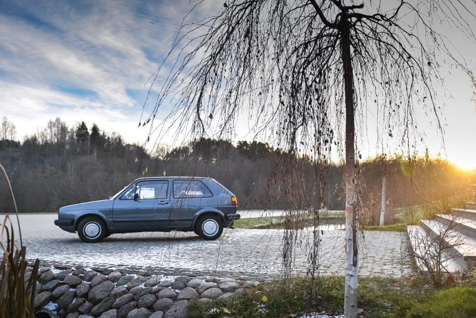Lietuvos automobilizmo istorijoje – trys svarbiausi etapai