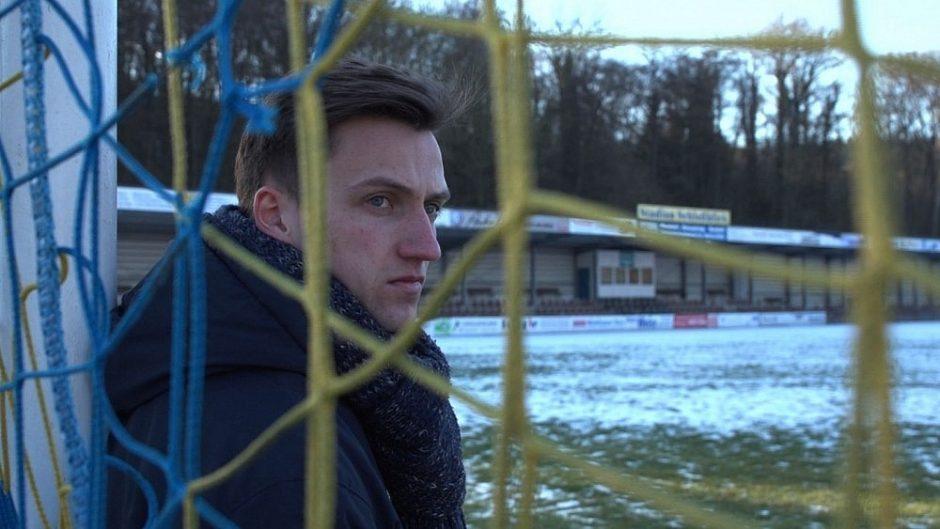 Perspektyvaus futbolininko gyvenimas emigracijoje apsivertė aukštyn kojomis