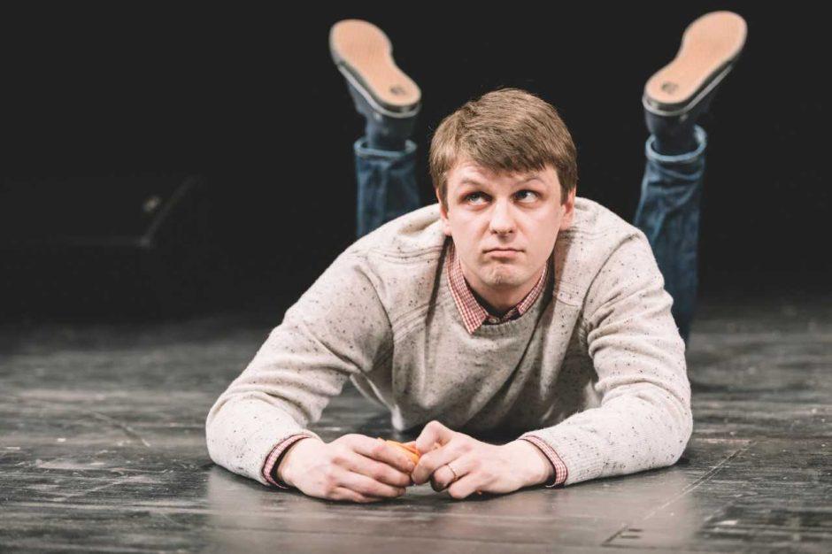 """Teatras """"Kitas kampas"""" kartu su žiūrovais sukūrė 100 nuostabių dalykų sąrašą"""