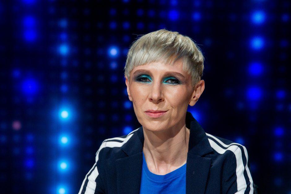 """Antroji nacionalinės """"Eurovizijos"""" atranka"""
