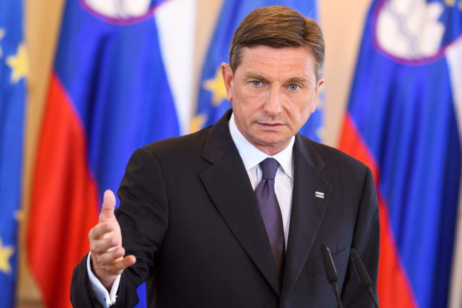 Slovėnija – pavyzdys Katalonijai?