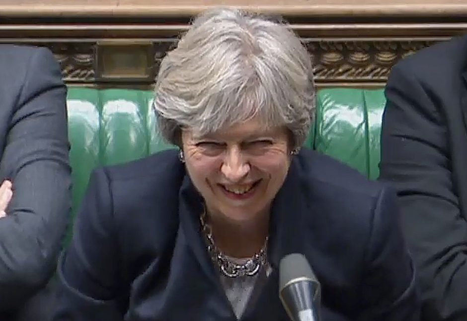 """Britanija ir ES nesutaria, kas turi žengti kitą žingsnį """"Brexit"""" derybose"""