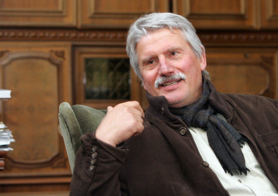 E. Aleksandravičius: Z. Baumanas užčiuopė pilkąsias globalizacijos pasekmes