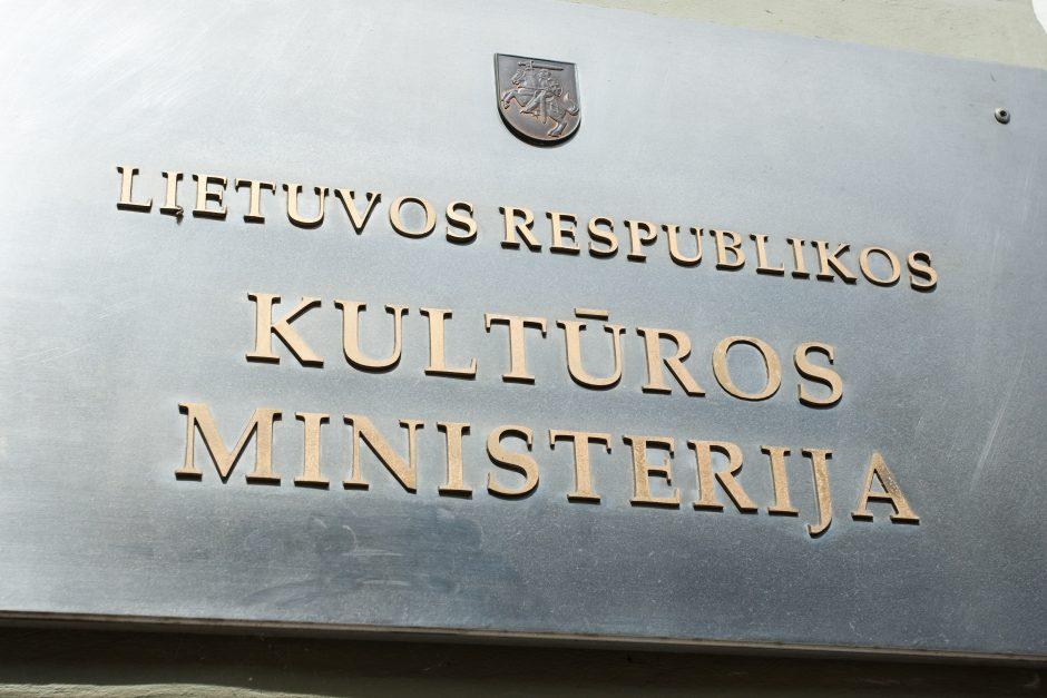 Kultūros viceministre paskirta R. Jaskelevičienė