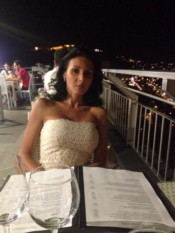 R. Dasilva: santuoka su turtingu vyru negarantuoja laimingo gyvenimo