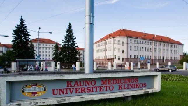 Premjeras po apsilankymo klinikose: sveikatos sistemos laukia didelė reforma