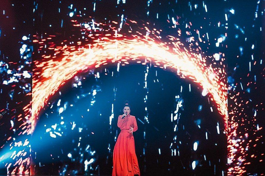"""Lietuvos atstovams """"Eurovizijoje"""" – finansinė parama"""