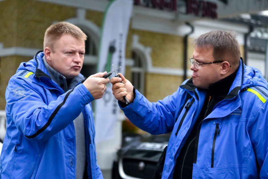 """Kodėl """"Lietuvos metų automobilis 2019"""" – """"Peugeot 508""""?"""