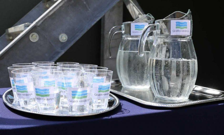 Kauno rajono gyventojai už vandenį ir nuotekas mokės mažiau
