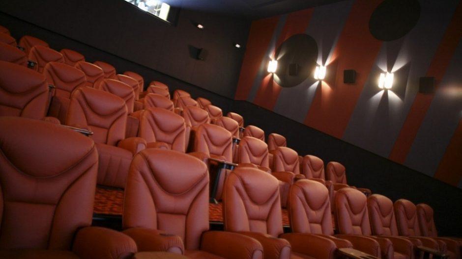 Rusijos kino teatrai nerodys filmo apie caro meilės romaną
