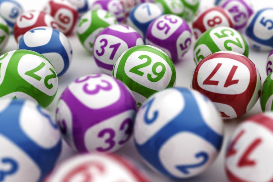 Loterijų ir lošimų mokesčius siūloma didinti nuo 2021-ųjų