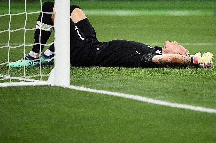"""Čempionų lygos finalas: """"Real"""" – """"Liverpool"""""""