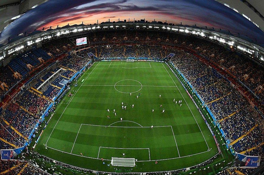 Nemalonų siurprizą savo sirgaliams pateikė ir Brazilijos futbolo rinktinė
