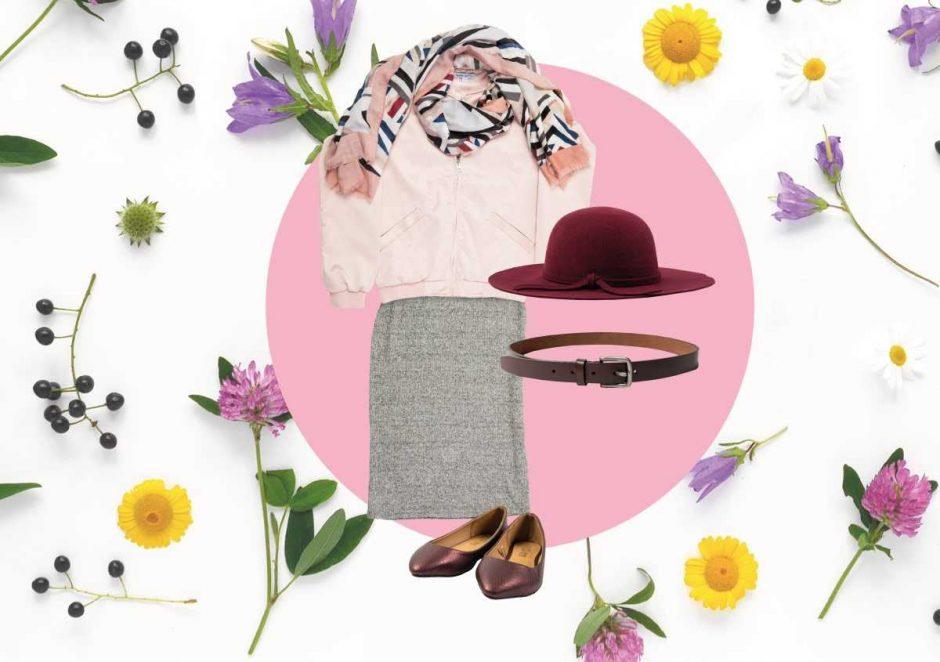 Stilistė A. Gilytė pataria, kaip atnaujinti garderobą pavasariui