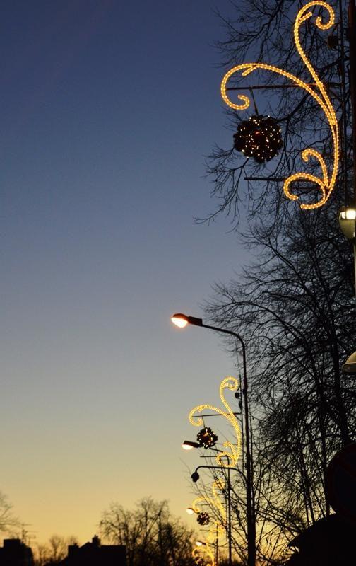Palangoje pakvips gintarinėmis Kalėdomis (programa)
