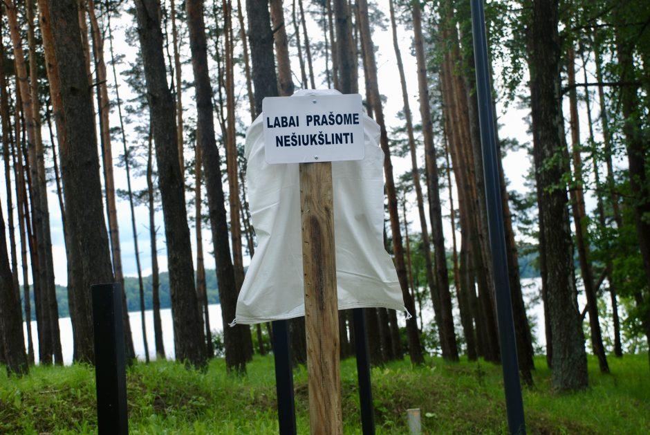 Kova dėl savo žemės: Kaišiadorių politikai tyčiojasi iš bendruomenės