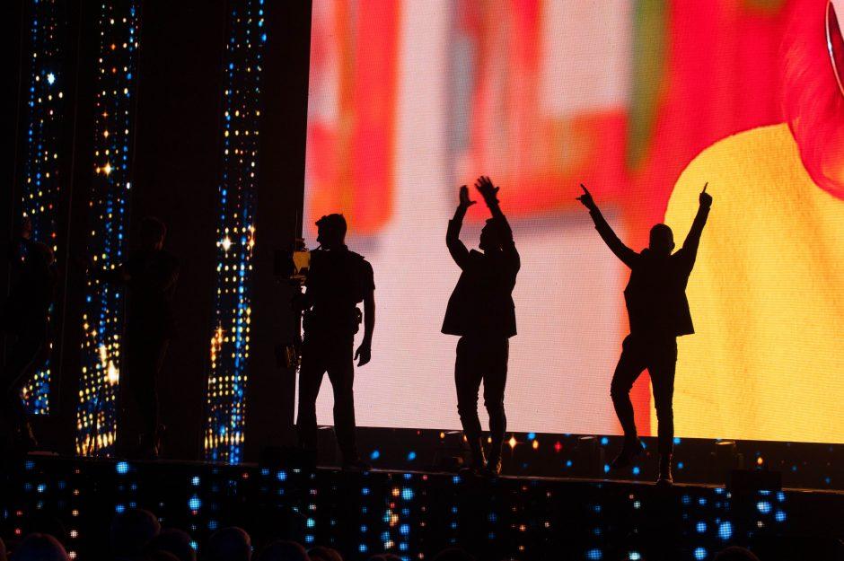 """Į """"Euroviziją"""" vyksianti I. Zasimauskaitė: kol kas jaučiuosi lyg gražiame sapne"""